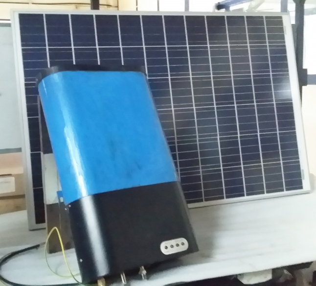 Photo - Smart Solar & Electric Geysers