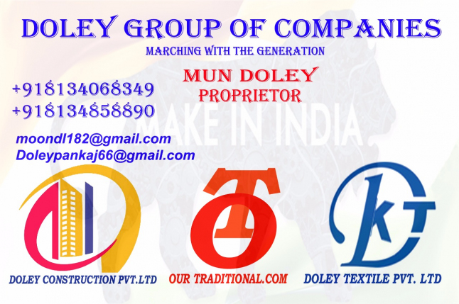 Photo - doley construction private limited