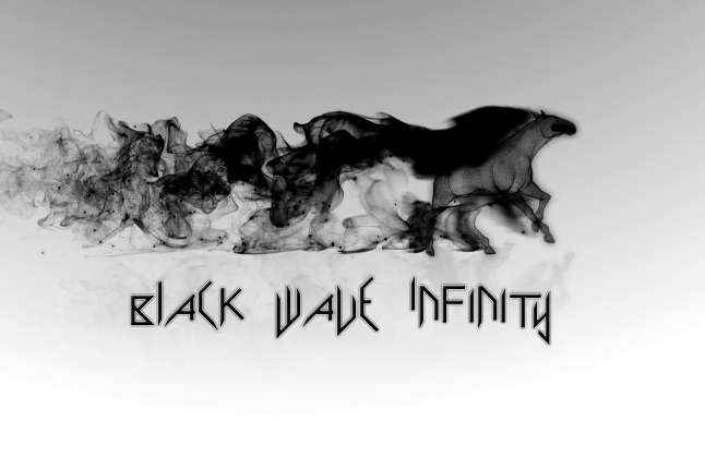 Photo - Black Wave Infinity Music