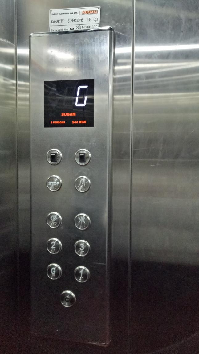 Photo - sugam elevators