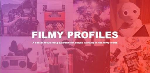 Photo - FILMY PROFILE