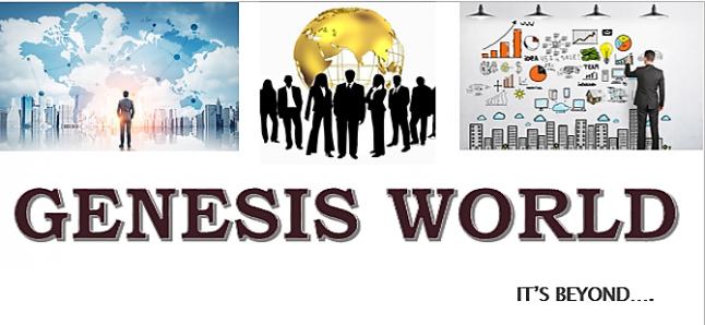 Photo - Genesis World