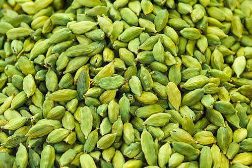 Photo 1 - Green Cardamom Production of 160Mt/yr eith 400 acres in Indi