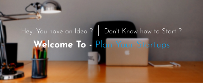Photo - Plan Your Startups