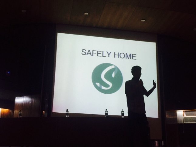Photo - Safely Home