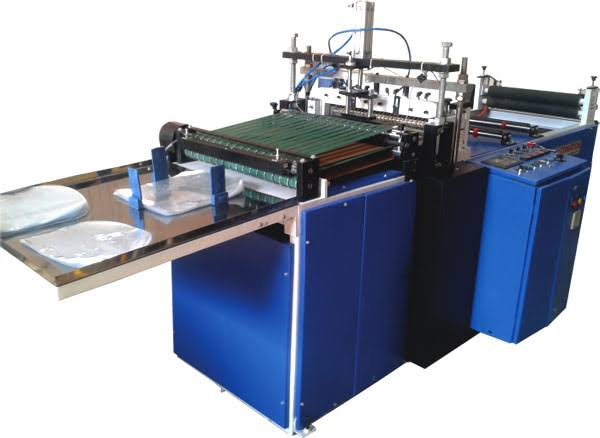 Photo - Machine Manufacturer