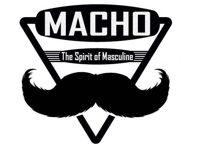 Photo - Macho The spirit of  masculine