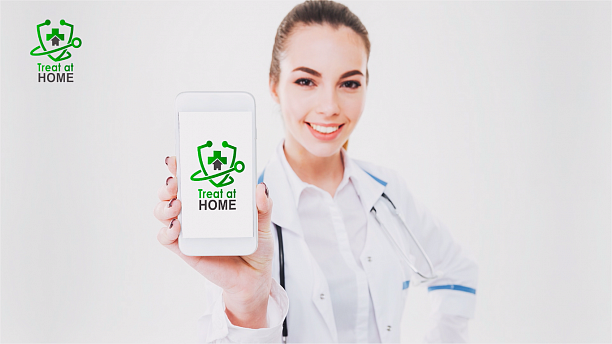 Photo 4 - App and web based aggregator of home healthcare